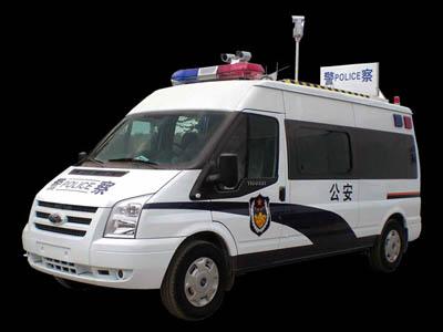 汽车有限公司,具有10年的路政专用执法车和最高人民法院死刑注射执行